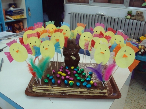 Pasqua Infantil