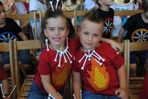 Festival Infantil i Primària. El professor Haufman i la màquina del temps