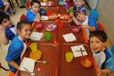 El dinar al CE Jaume Balmes