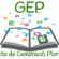 La nostra escola participa en el projecte GEP, Generació Plurilingüe.