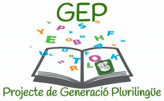 Projecte de Generació Plurilingüe