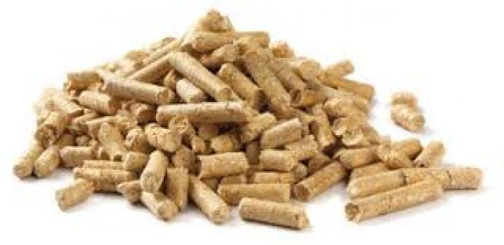 ¿Sabes cómo se produce el pellet?