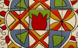 ¿Qué es un azulejo? ¿Qué es un mural?