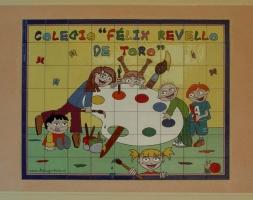 Colegio Félix Revello de Toro
