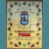 Federación Malagueña de Peñas
