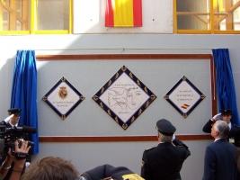 Comisaría de Policia de Málaga