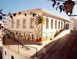 Ayuntamiento de Almáchar