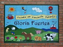 Colegio Gloria Fuertes