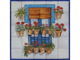 Murales Florales