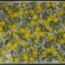 Mural cerámico decorativo para mesa limones