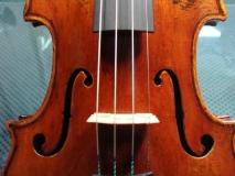 Reparacion de violines