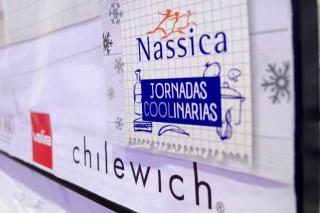 Chilewich colabora con Gastroalegra