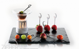 Catering Deluxe-Fondue