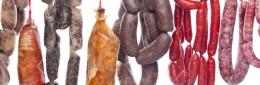 Cold meats workshop