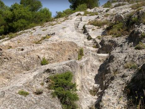 Descubriendo las rutas de Bocairent