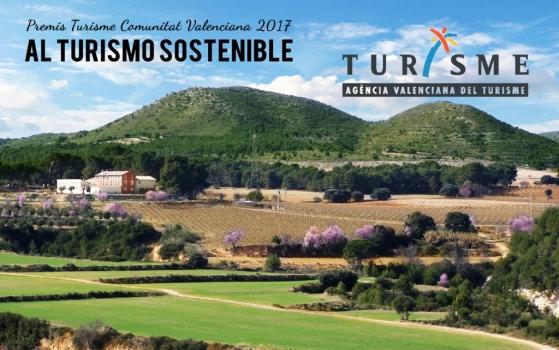 La Generalitat Valenciana concede el Premio al Turismo con su máxima distinción