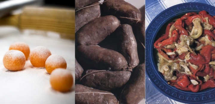 Productos gastronómicos locales: el sabor de lo autóctono