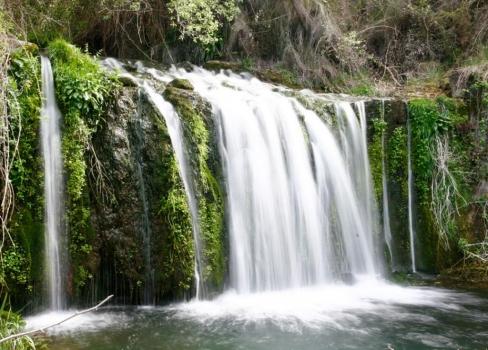 Alfafara: ruta por los manantiales a los pies de la Sierra de Mariola