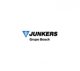 Equipos compactos forzado de enrgia solar para agua caliente Junkers