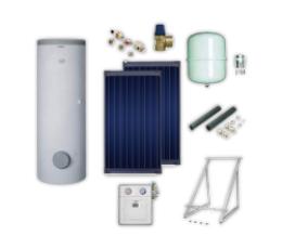 Energia solar Junkers