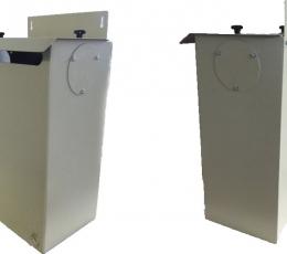 Filtro de particulas para estufas de pellet