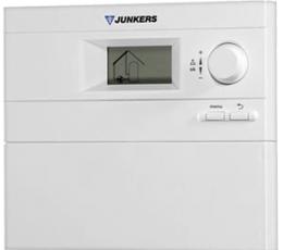 CONTROLADOR SOLAR JUNKRS TDS100-2
