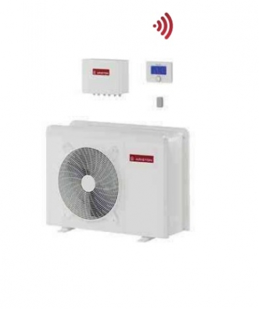 BOMBA DE CALOR ARISTON NIMBUS POCKET 40M NET 5,7 kw