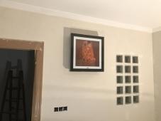 Instalación aire acondicionado LG en Motril, Granada.
