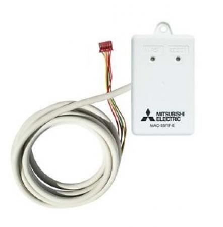 ADAPTADOR WIFI MITSUBISHI ELECTRIC PARA CONTROL POR SMARTPHONE