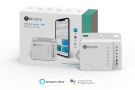 AIDOO CONTROL WIFI BY AIRZONE