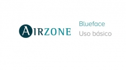 Termostato Airzone Blueface
