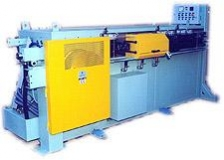 Wire Drawing, Straightening & Cutting Machines