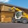 Forklifts & Mobile Cranes
