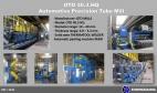 Linea de tubos OTO 40.3HQ 40x3