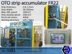 3261 OTO strip accumulator FR22