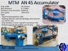 2952 Accumulator MTM AN45