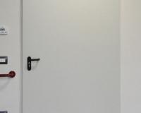 Puerta Abatible EI