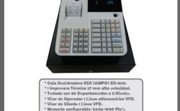 Caja registradora ER-60S