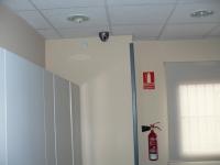 Sistemas de Video Vigilancia