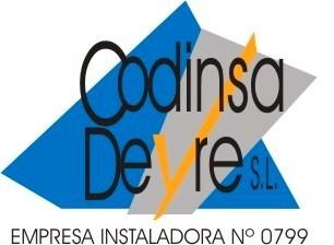 CODINSA DEYRE EN TVE ( 27 Febrero 2010)