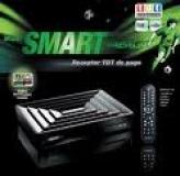 Receptor Ikusi Smart Premium