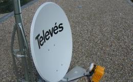 Canales de Satélite por TDT