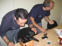 Curso Experto Integador de telecomunicaciones ( Promax)