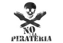 Campaña  contra la Piratería