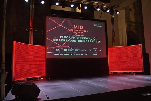MID (Barcelona) - 4 Noviembre 2014 - Bustampsa busca nueva Ideas