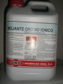 MOJANTE ORO NO IONICO (5 l.).