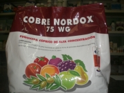 COBRE NORDOX 75 WG (5 Kgr.).