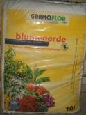 SUSTRATO GRAMAFLOR BLUMENERDE P (10 l.).