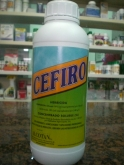 CEFIRO (1 l.).