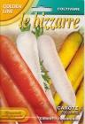 Semillas de Verduras Mezcladas